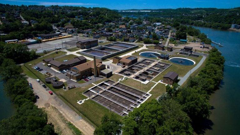 Хакеры проникли в системы очистки воды на двух коммунальных предприятиях в Пенсильвании