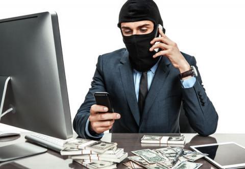 «Лаборатория Касперского» выяснила, что почти каждый десятый россиянин терял крупную сумму денег из-за телефонного мошенничества