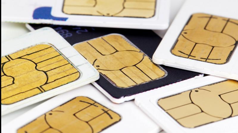 Американец использовал подмену СИМ-карты чтобы выкрасть криптовалюты на $1 млн