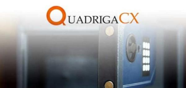 Криптовалютная биржа QuadrigaCX потеряла пароль к кошелькам и $145 млн