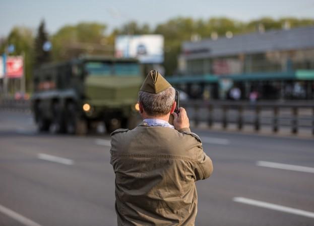 Госдума окончатильно одобрила запрет для военных размещать информацию о себе в Сети