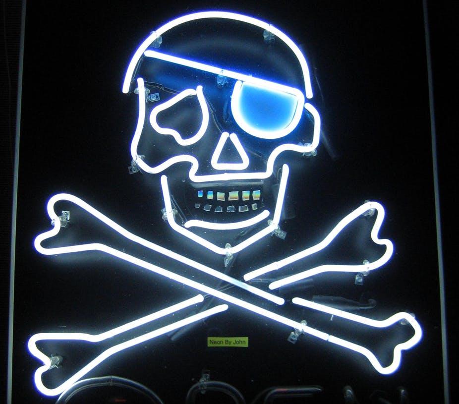 Срок действия антипиратского меморандума планируют продлить