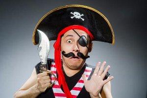Закрытие плеера Moonwalk повлекло засобой крушение еще двух пиратских провайдеров