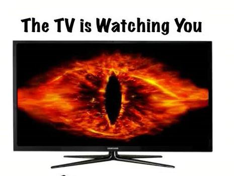 Злоумышленники могут с помощью дронов взламывать умные телевизоры