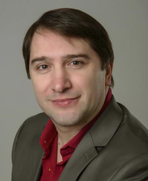 Михаил Абросимов