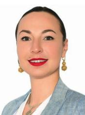Мария Аграновская