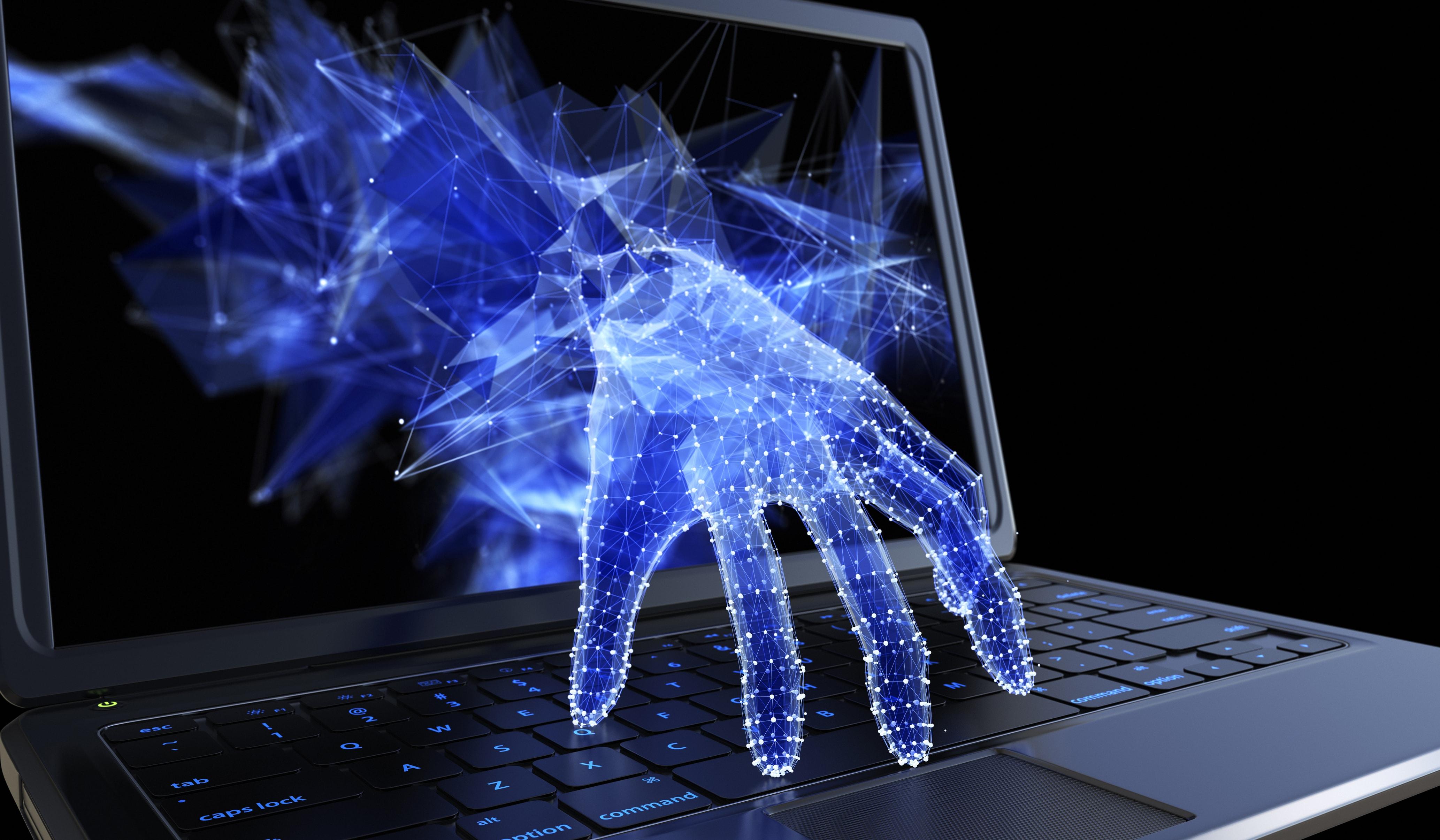 Расследование Positive Technologies
