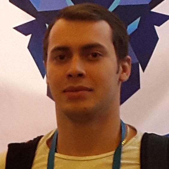 Роман Бакуркин, АО НИИАС