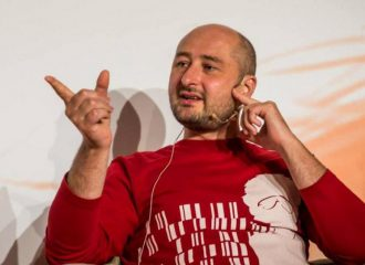 В Приморье юриста приговорили к двухлетнему условному сроку за репост из Telegram-канала Аркадия Бабченко
