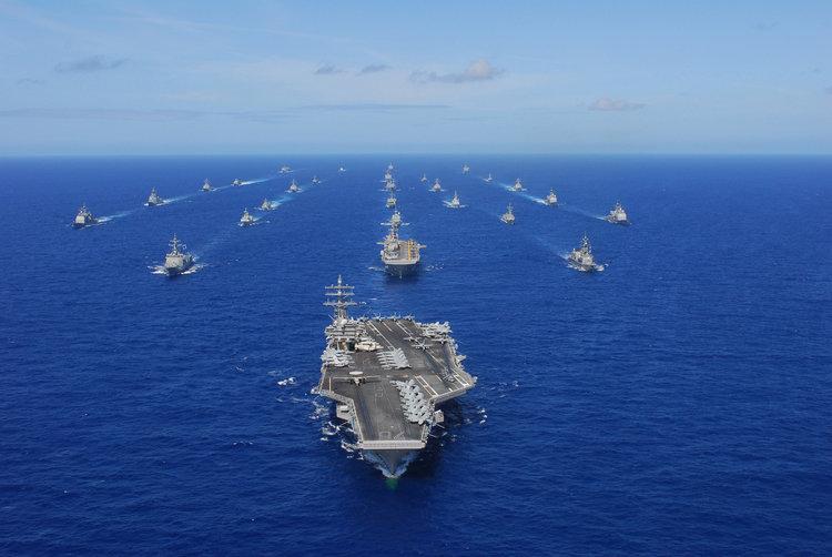 ВМС США подвергается непрекращающимся кибератакам со стороны китайских хакеров