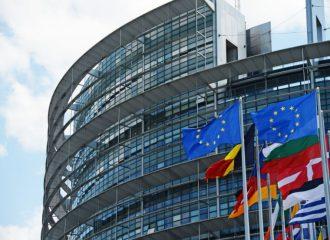 Европарламент призвал создать базу для введения санкций за кибератаки