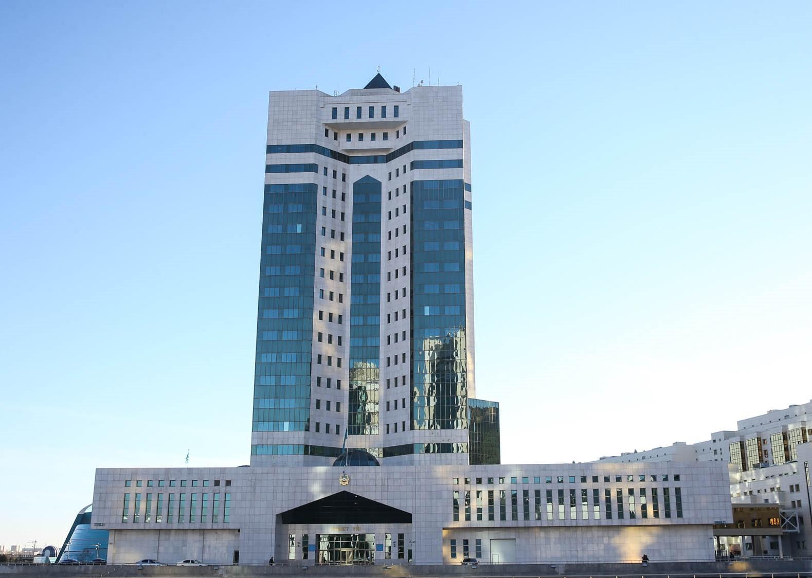 На сайте правительства Казахстана обнаружены документы с вредоносным ПО