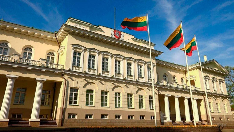 Хакеры выставили на продажу секретные документы МИД Литвы