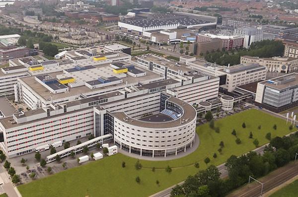 Маастрихский университет подвергся кибератаке