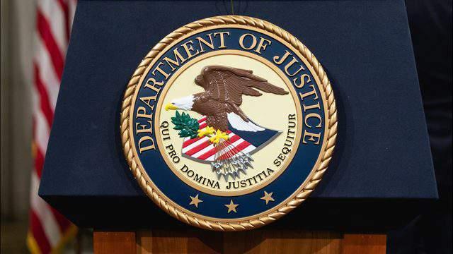 Хакеры получили доступ к переписке сотрудников Минюста США