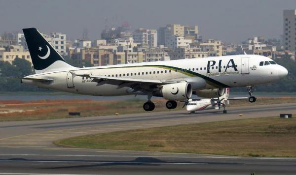 Киберпреступники продают доступ к сетям Пакистанских Международных авиалиний