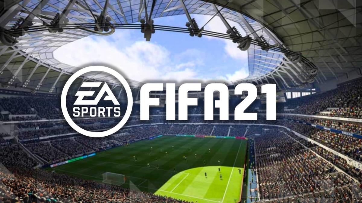 Киберпреступники выложили в открытый доступ исходный код FIFA 21