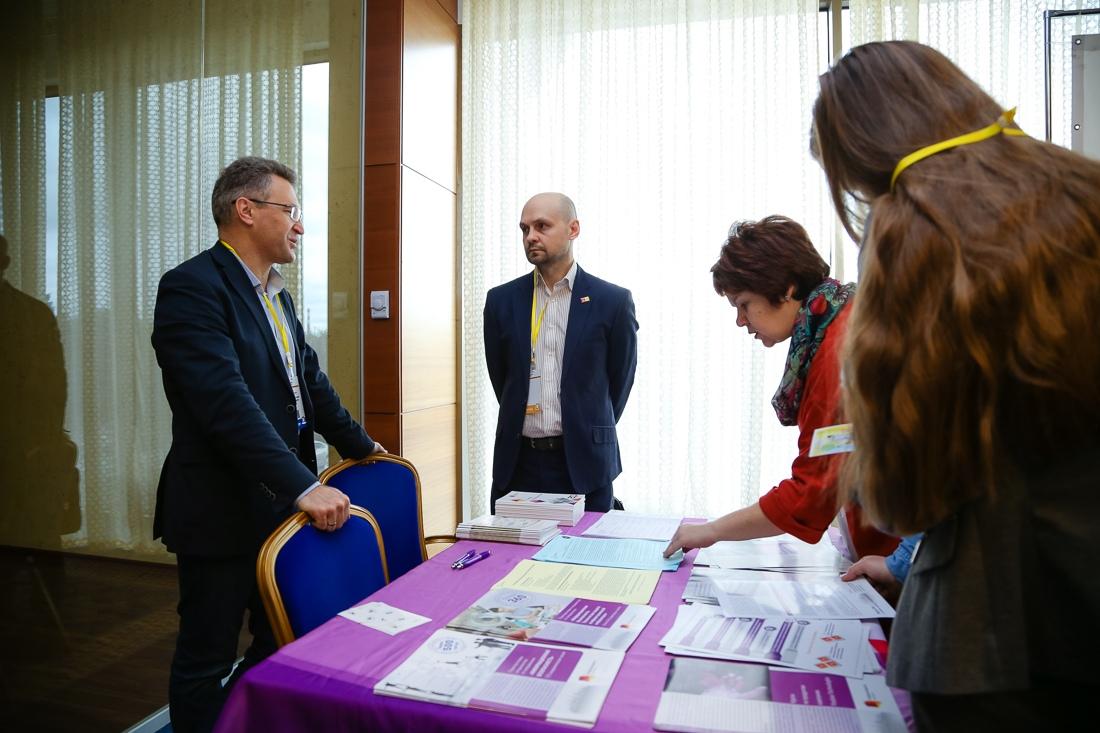На Коде ИБ в Челябинске научат убеждать руководство в покупке ИБ-решений, не используя «страшилок»