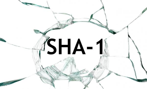 Представлена первая в истории коллизионная атака с заданным префиксом на SHA-1