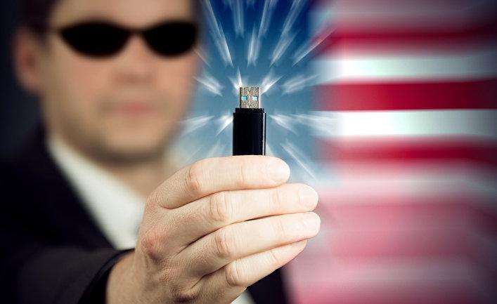 Минпромторг предложил запретить зарубежные «флешки» для КИ