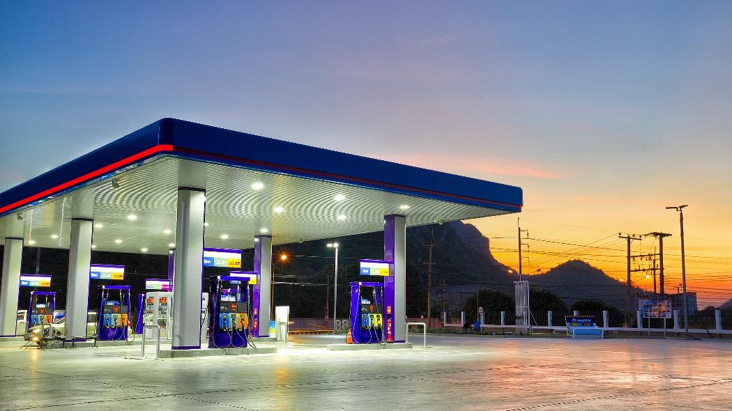 Кубанские хакеры взломали автозаправки и воровали бензин