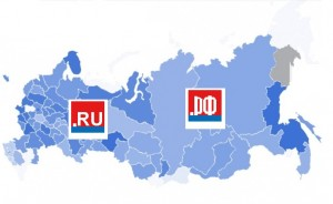 Роскомнадзор будет входить в Координационный центр доменов .RU и .РФ