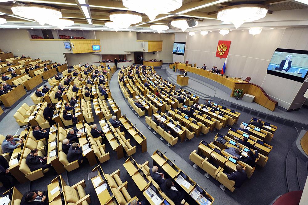Комитет ГД одобрил проект о повышении штрафов за хранение данных пользователей за рубежом