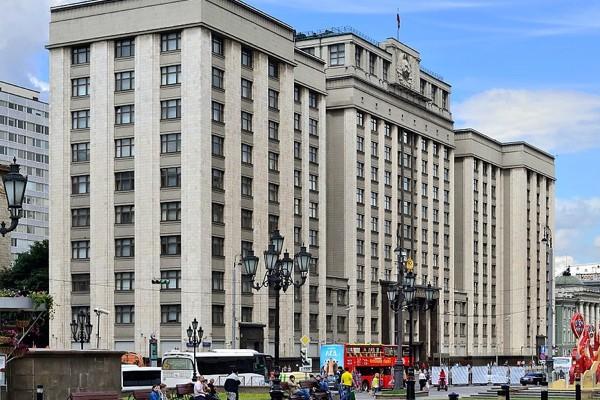 Госдума предложила ограничить иностранные доли в крупных сайтах