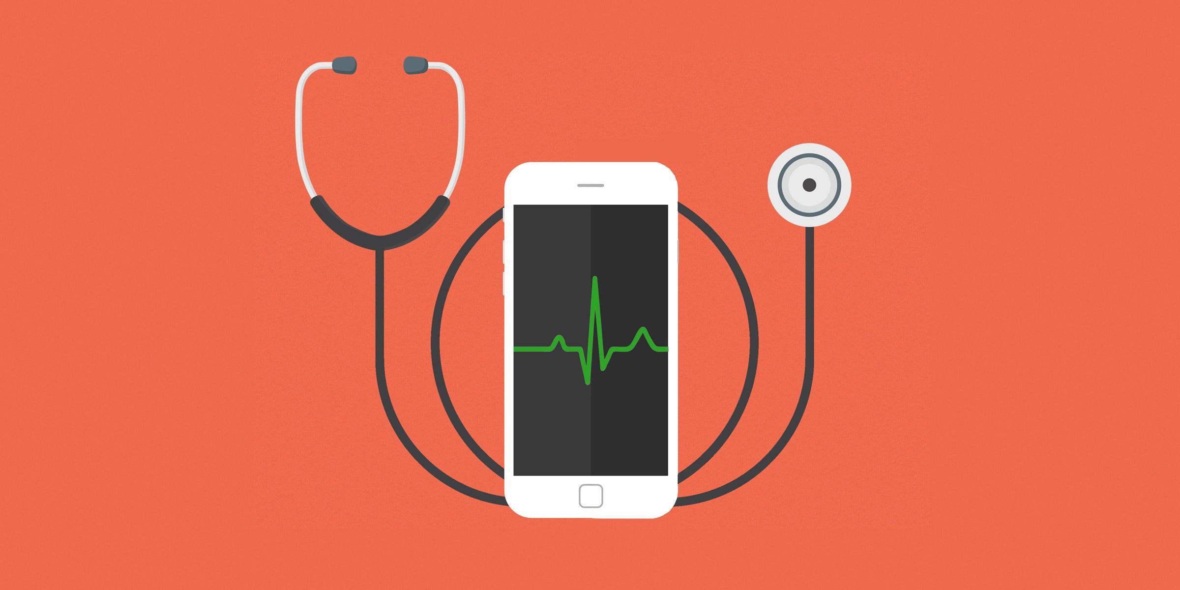71% приложений в сфере здравоохранения содержит уязвимости