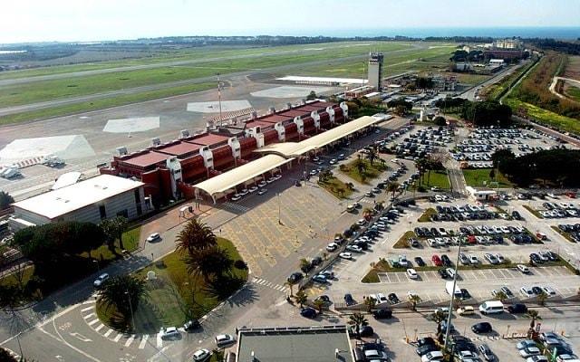 В Итальянском аэропорту обнаружена майнинг-ферма