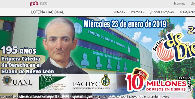 Мексика отключила сайты национальных лотерей из-за угрозы DDoS-атак