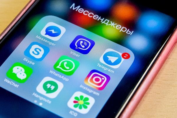 Власти РФ хотят заставить мессенджеры получать лицензии