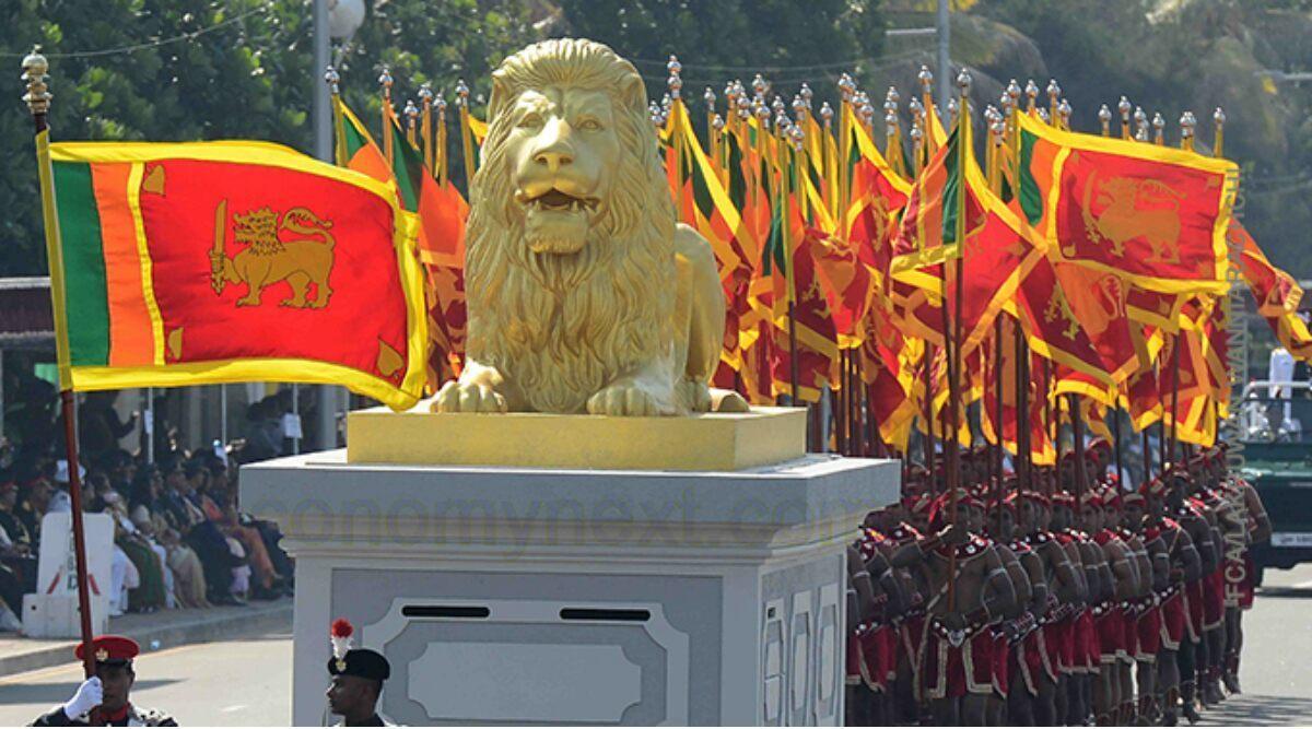 Хактивисты осуществили дефейс ряда доменов Шри-Ланки, включая Google.lk