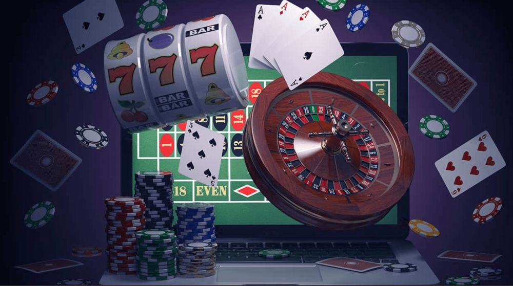 Киберполиция Украины закрыла компанию-разработчика онлайн-казино