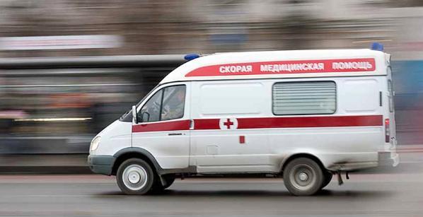 Данные пациентов скорой помощи из Подмосковья были опубликованы в сети