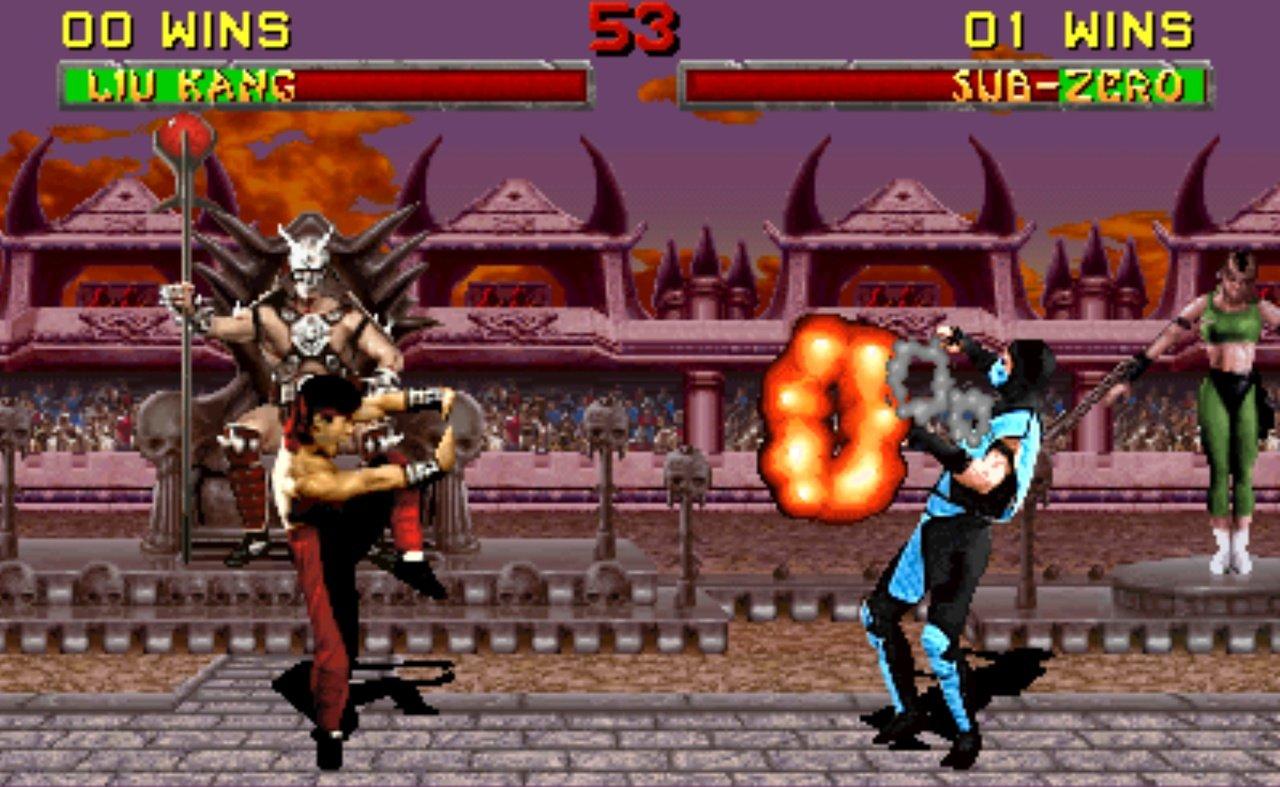 В Госдуме предложили маркировать компьютерные игры со сценами насилия