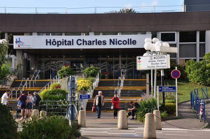 Французская больница понесла ущерб от вымогателей, сравнимый с атакой WannaCry