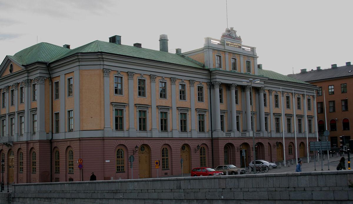 МИД Швеции вызвал российского посла из-за кибератак