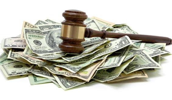 В Минкомсвязи посчитали чрезмерными штрафы за нарушение требований хранения ПД в РФ