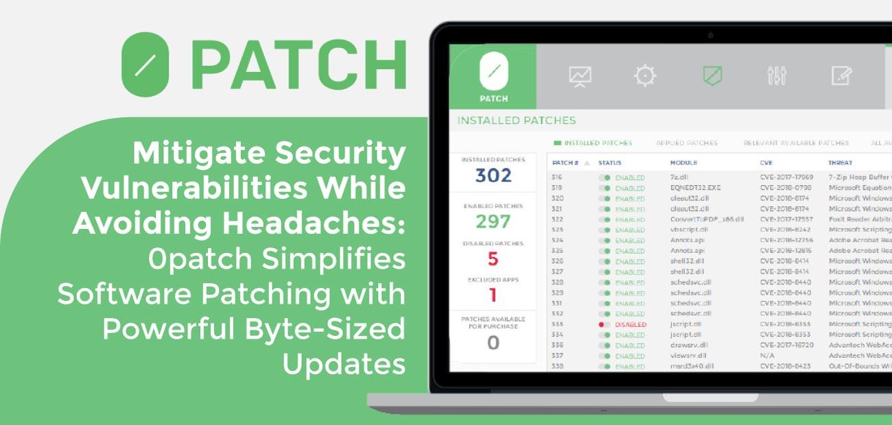 На 0patch появилось неофициальное исправление для защиты от атак PetitPotam