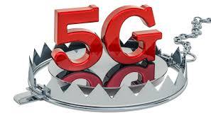 ЕС разработает стандарты безопасности для сетей 5G
