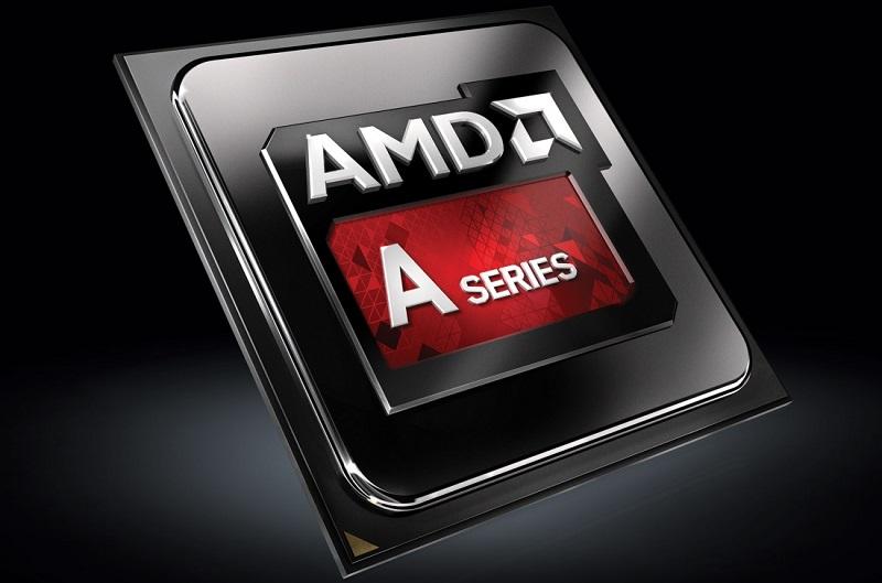В AMD APU обнаружены три опасные уязвимости