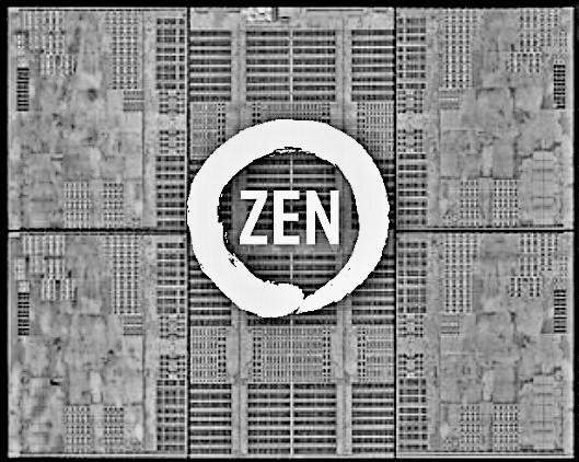 В процессорах AMD Zen найдена серьезная уязвимость
