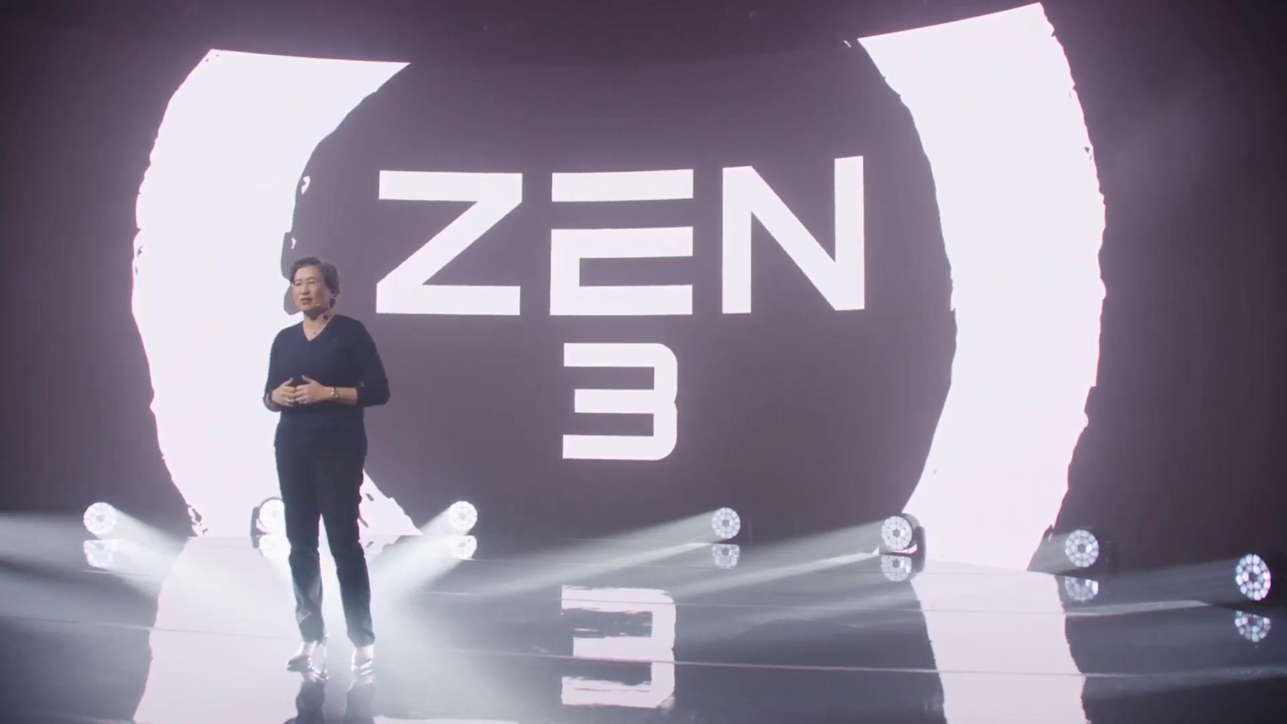 Новая функция в процессорах AMD Zen 3 уязвима к атакам по сторонним каналам