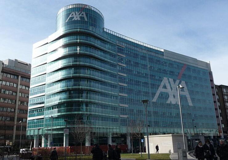 Страховая компания AXA стала жертвой вымогателя Avaddon