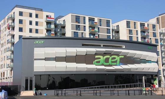 Acer подтвердил кибератаку на свои системы послепродажного обслуживания в Индии