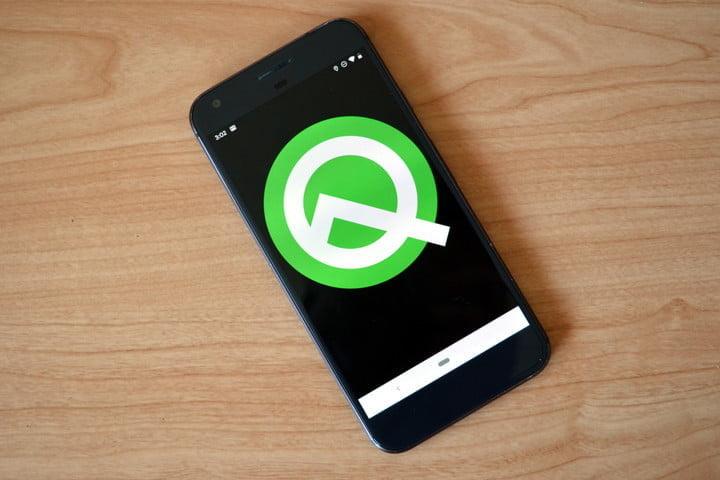 Google отказалась от реализации в Android Q одной из функций безопасности
