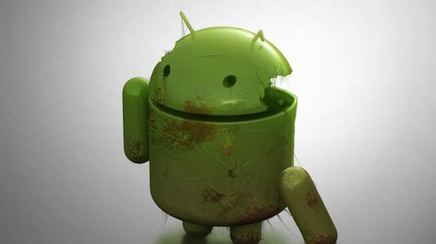 ОС Android стала самой уязвимой платформой в 2019 году