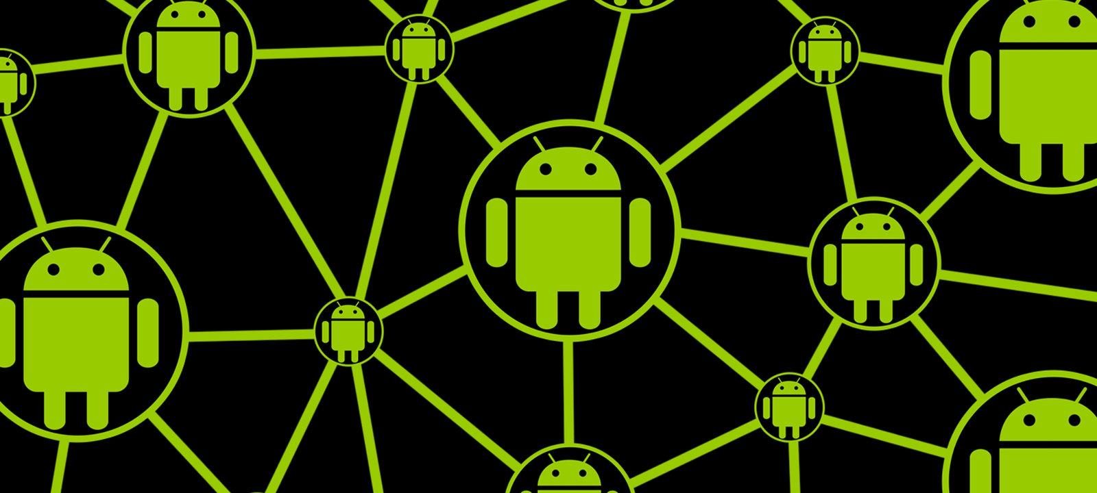 99% мобильных вредоносов нацелены на ОС Android