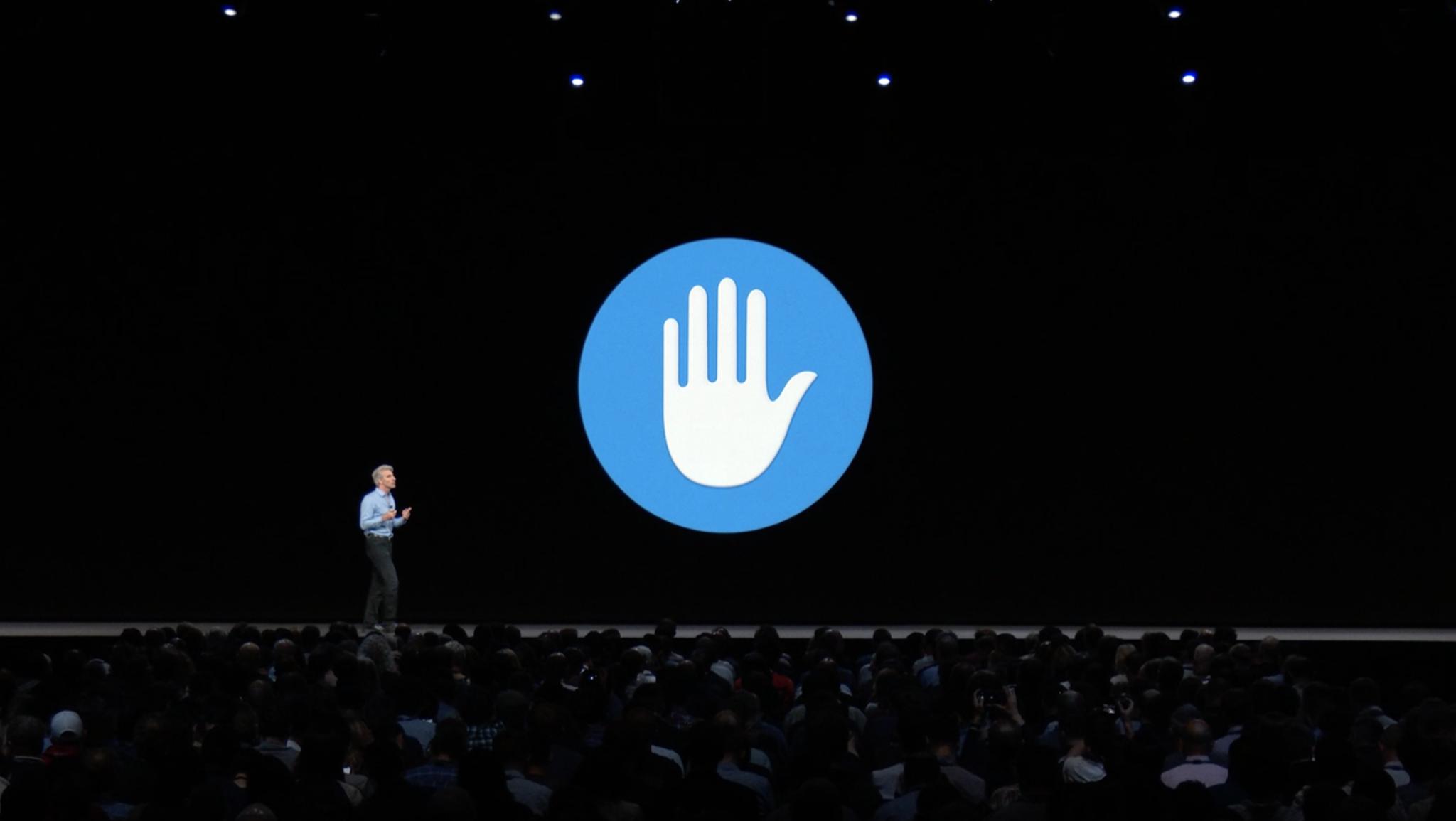 Apple обязала разработчиков указывать, какую информацию опользователе они собирают